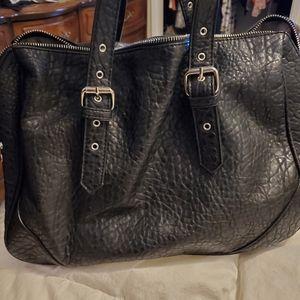 Large Trafaluc studded bag
